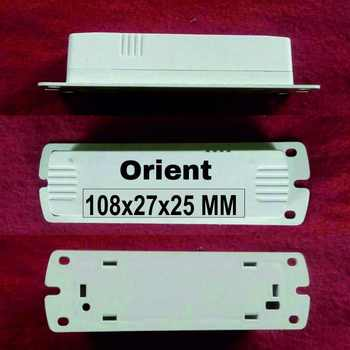 Orient Led Driver Housing
