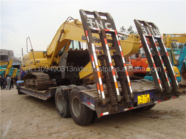 Used Truck Trailer for sale, china truck trailer