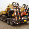 Used Truck Trailer For Sale China