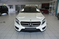 Mercedes-Benz GLA AMG 220d NEW CAR 2016 PANORAMA