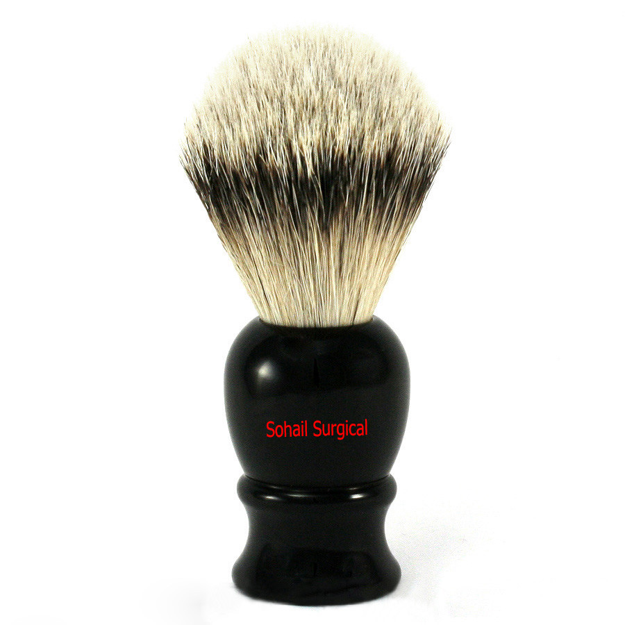 shaving brush badger