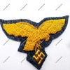 Luftwaffe Generals Breast Eagle Gold Bullion