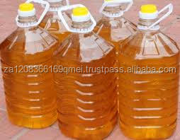 Used Cooking Oil for Biodeisel