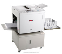 Digital Duplicator - Automatic Printing Mc.