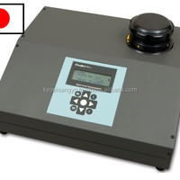 Soil Volume Measurement Instrument With English