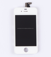 Factory LCD for iphone 4 lcd ,For iPhone 4/4S LCD Screen,Wholesale lcd for iphone 5/5c/5s