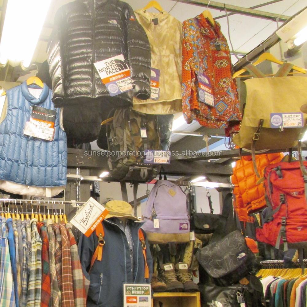 Торговля Одеждой