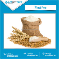 Low Price Organic Quality Wheat Flour Available for Bulk Buyers