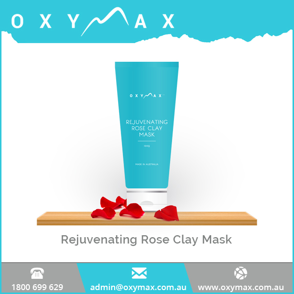 Fine Quality Complexion Enhancing Rose Clay Mask at Affordable Rates