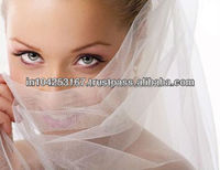 wedding veil, veil wedding, long wedding veil in various colours