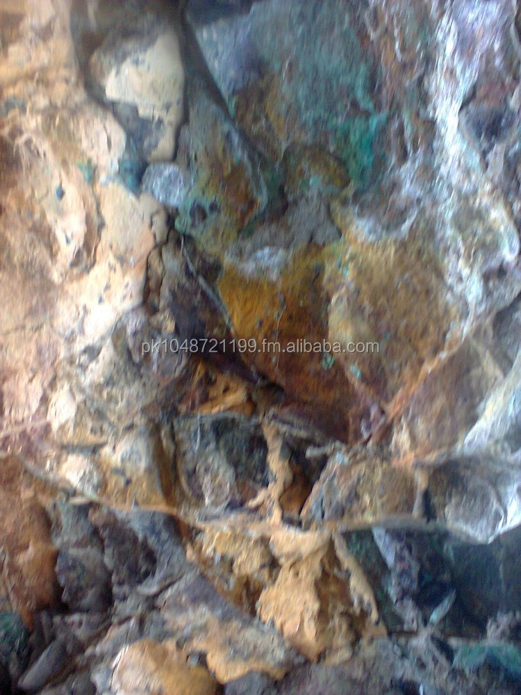 Copper ORE 3% to 20% CHAGAI