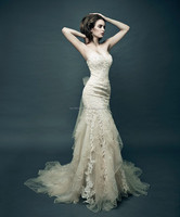 2015 Collection - Lis Bridal Wedding Gowns