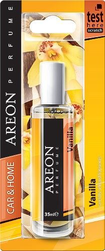 Areon New Perfume 35 ml AIR FRESHENER