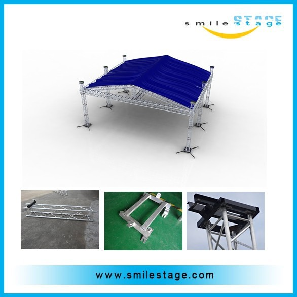 good quality useful arc truss roof system at best price