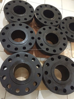 Welded Neck Flange 8 inch Class 1500 ASTM A105 Schedule 80