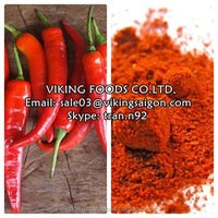 Fresh/Dried/Frozen/Powder Red Hot Chili from Vietnam!