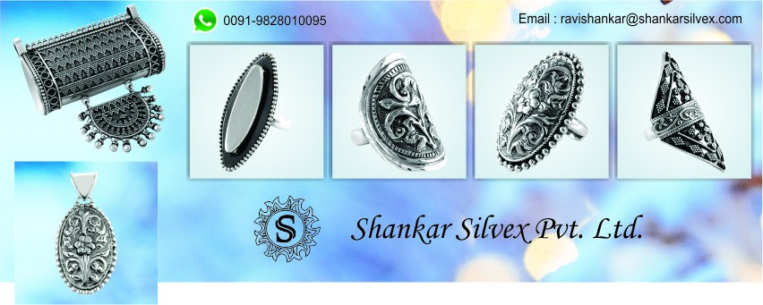 Creative designer jewelry set multi stone 925 sterling silver jewelry indian jewelry wholesaler