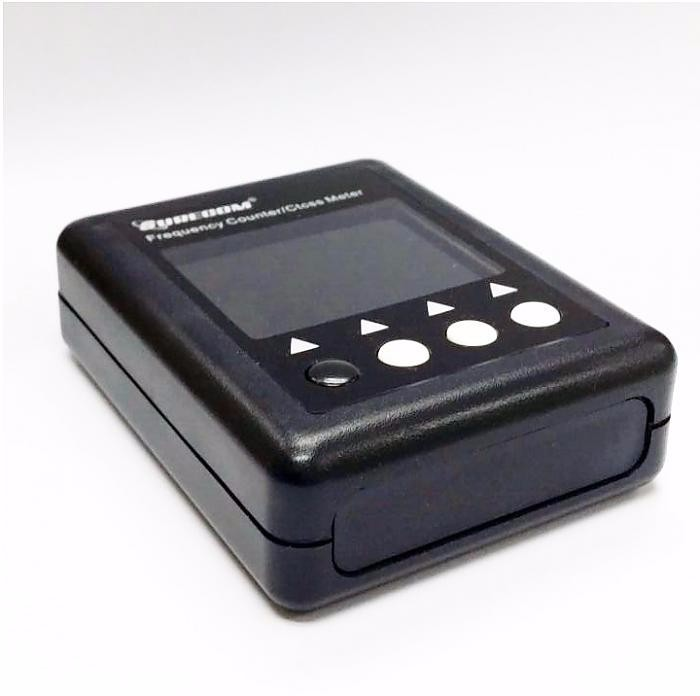 Portable SURECOM SF401plus 100MHz ~ 3Ghz frequency counter scanner