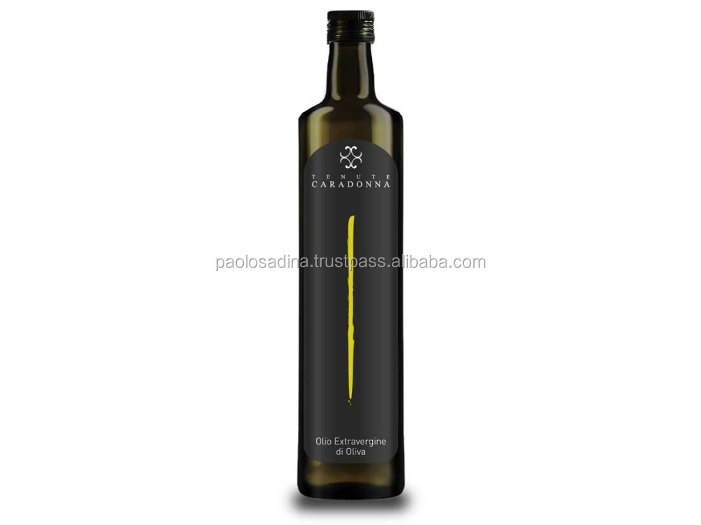 EXTRA VIRGIN OLIVE OIL FROM ITALY (SICILY)