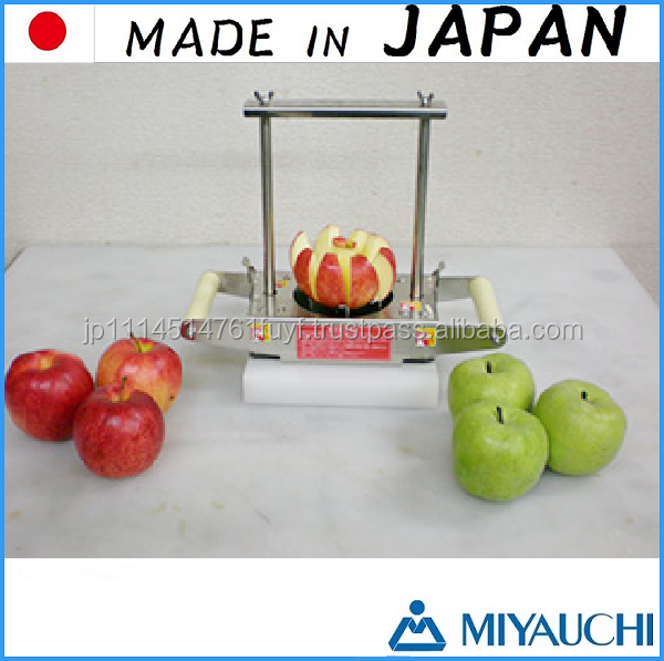 Durable vegetable slicer and cutter apple for Cooking use