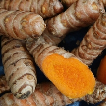 HIGH QUALITY FRESH TURMERIC - $ 450 PER TON