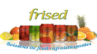 Frised Carbonated Softdrink