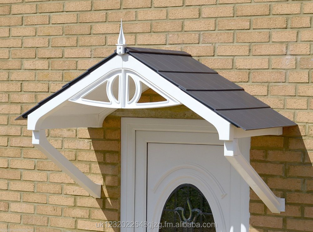 Storm Porch Rain Shelter Door Canopy