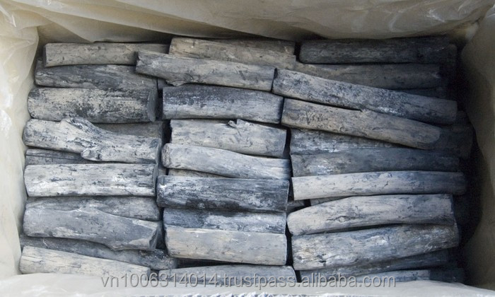 Hot selling in Korea,white charcoal from Vietnam