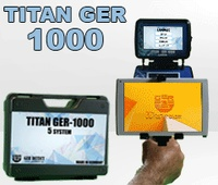 Titan GER 1000 5 Systems