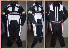 wholesale Motorcycle Leather Racing Suits Motorbike suit JL-RS-127