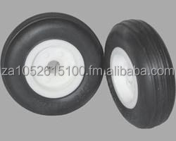 Small Plastic Wheels for Toys (RJTJ)