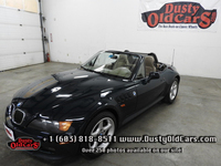 1998 BMW Z3 2.8 5 Spd 1 Own Deal Service Excel Cond Overall - See more at: www.dustyoldcars.com