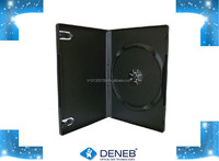 DVD Box Black /14mm