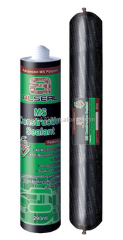 AS-4001/ AS-4001S MS Construction Sealant