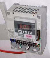 Emerson AC Drive- variable Frequency Drive(VFD)