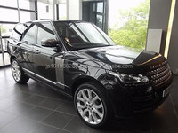 USES CARS - LAND ROVER RANGE ROVER 4.4 SDV8 AUTOBIOGRAPHY (LHD 6173)