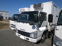 SECOND HAND DIESEL CARS FOR SALE FOR ISUZU ELF TRUCK BKG-NJR85AN 2008