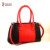 PU Leather 2016 Design Ladies Hand Bag