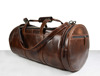 Leather Luggage/Travel Bag