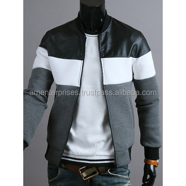 leather jakets/2016 new arrival man genuine leather jacket/wholesale for jackets