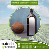 Best price 99.9% Purity Organic Vegetable Coconut Glycerine