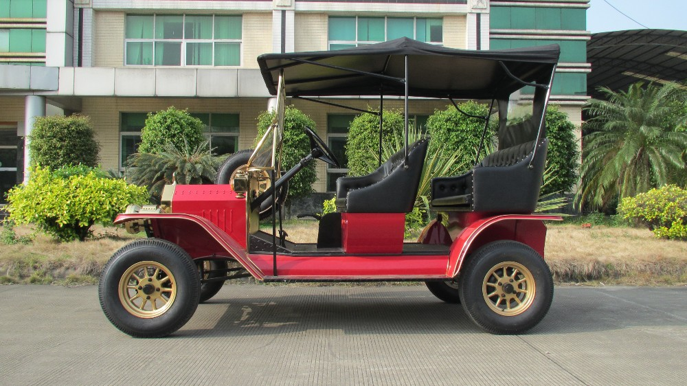 2018 new style model T car manufacturer in china