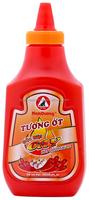 NAM DUONG GARLIC CHILLI SAUCE WITH SPECIAL SPICY BOTTLE 250ML