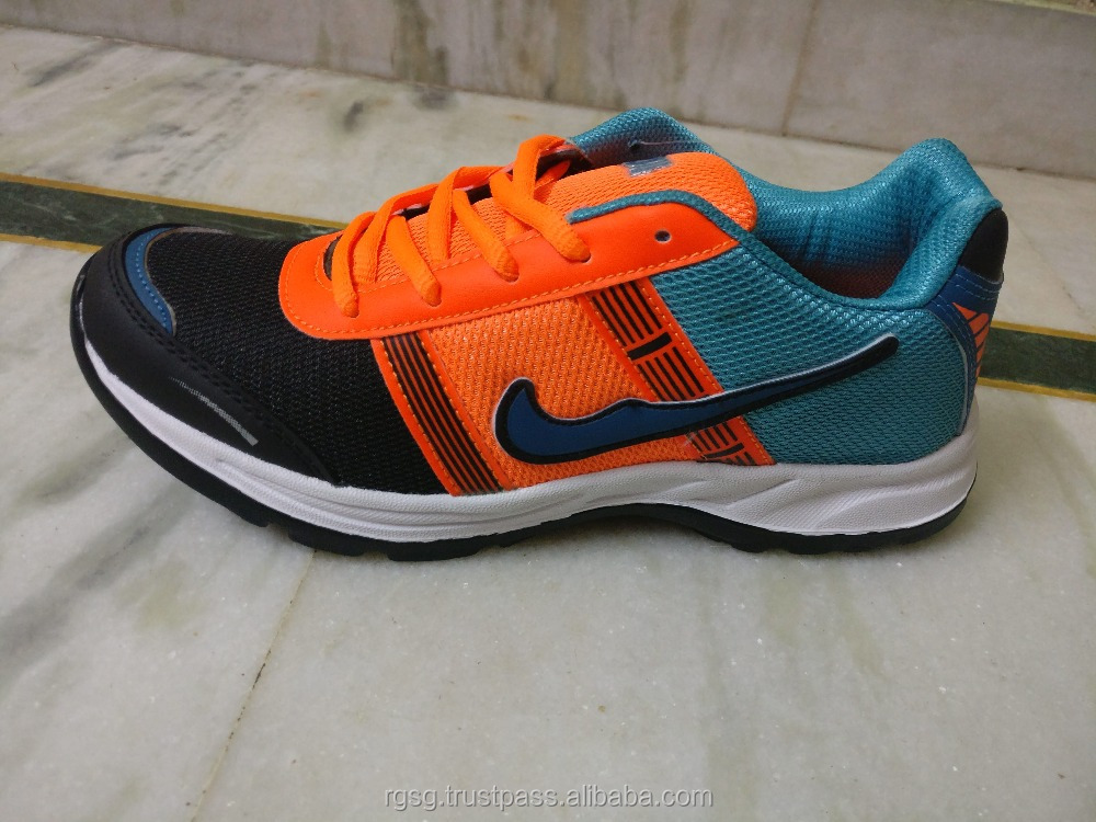 Rogel S 185 Comfortable and Long lasting Stylish sports shoes Men EVA UK Size - 6 ,7 , 8 ,9,10 Blue , Green , Red