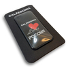 PP Rubber Effect Smartphone Case