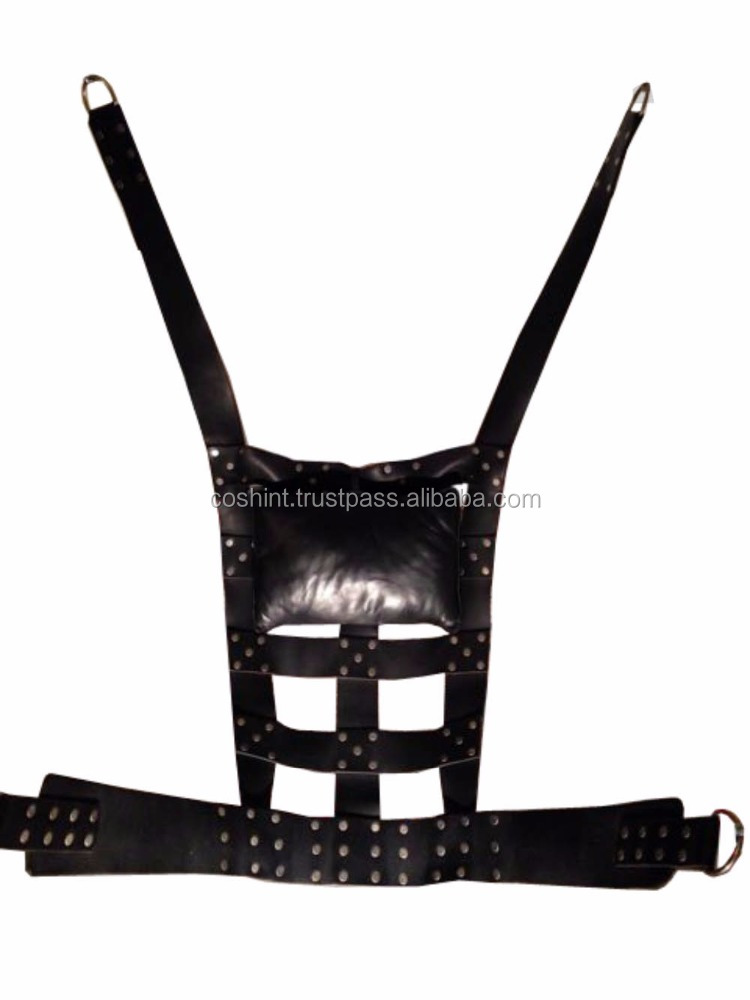 Top Quality Leather Adult Sex Swing Slings Manufacturer