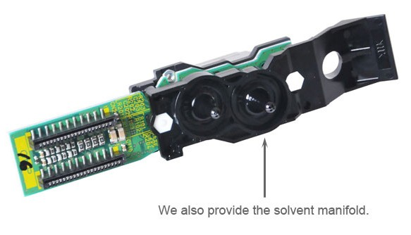 Ep son DX4 Eco Solvent Printhead