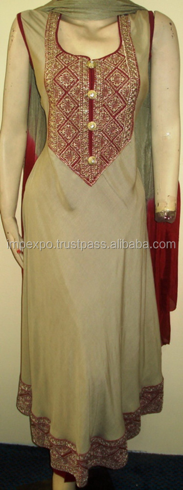 Frock suits for women / frock suit / long frock design