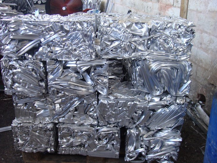 Aluminum extrusion 6063 scrap for sale/Aluminum UBC Scrap