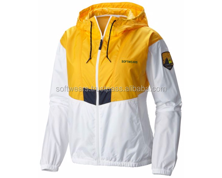 2014 Men colorful waterproof outdoor wear&ski jacket nylon jacket